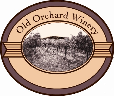 The Old Orchard Winery Website